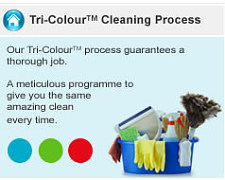 Home cleaner Islington